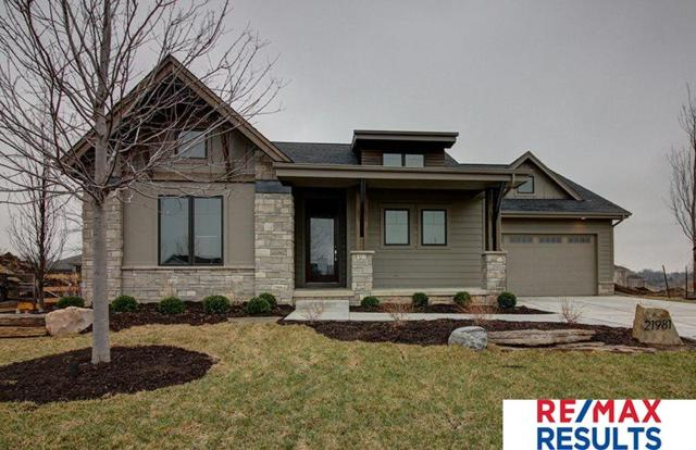 21965 Brookside Avenue, Elkhorn, NE 68022 (MLS #21815767) :: Omaha's Elite Real Estate Group
