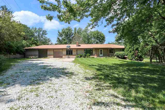 11504 S 182 Circle, Gretna, NE 68028 (MLS #21815863) :: Omaha's Elite Real Estate Group