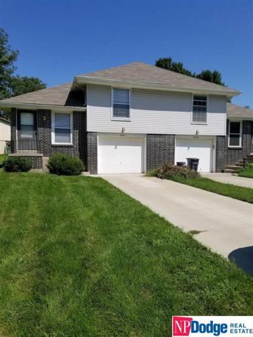 5527 S 114 Street, Omaha, NE 68137 (MLS #21815887) :: Omaha Real Estate Group