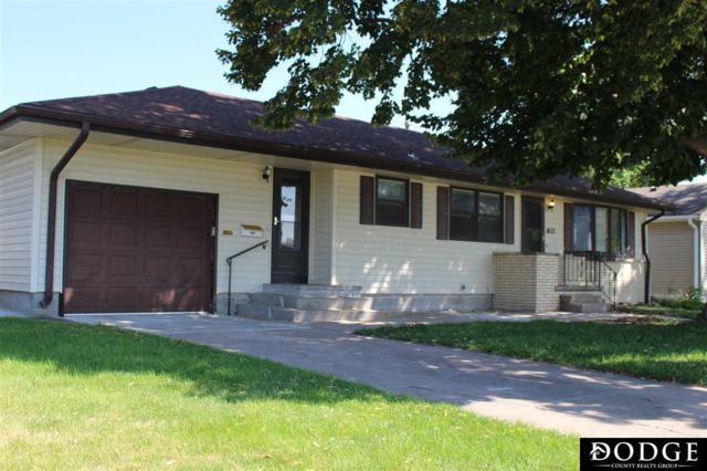 1832 E 19th Street, Fremont, NE 68025 (MLS #21815914) :: Omaha's Elite Real Estate Group