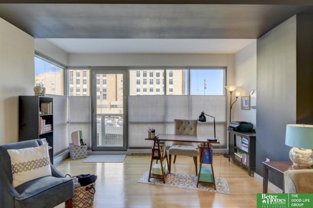 200 S 31st Avenue #4413, Omaha, NE 68131 (MLS #21815925) :: Omaha Real Estate Group