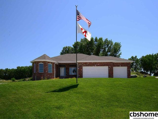 1237 Fairway Circle, Ashland, NE 68003 (MLS #21815966) :: Nebraska Home Sales