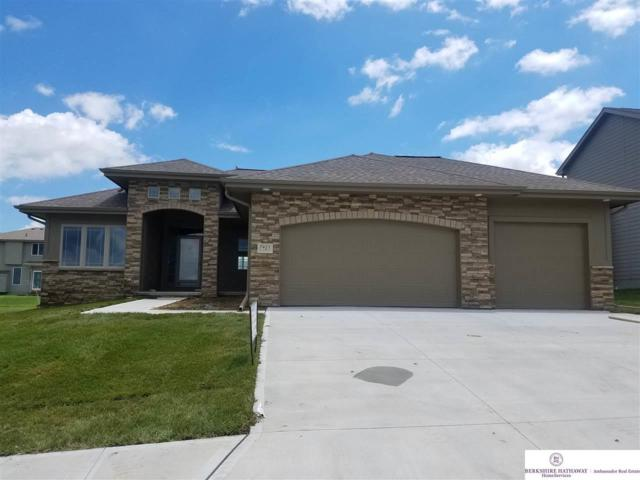 7415 N 169 Street, Bennington, NE 68007 (MLS #21816027) :: Omaha Real Estate Group