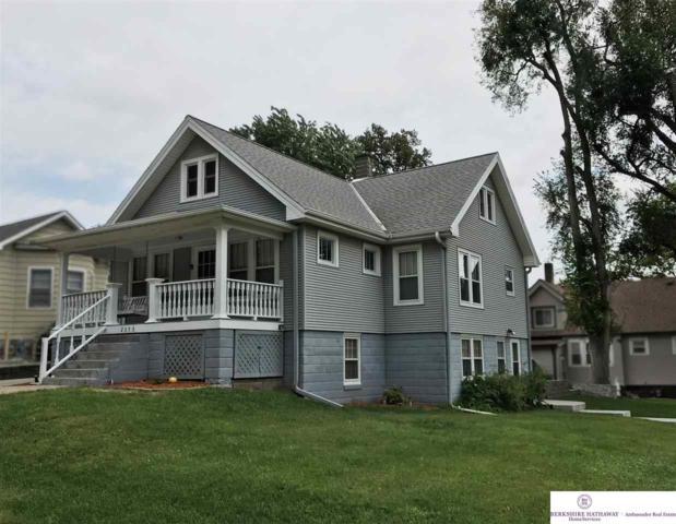 2353 S 8 Street, Omaha, NE 68108 (MLS #21816046) :: Omaha's Elite Real Estate Group