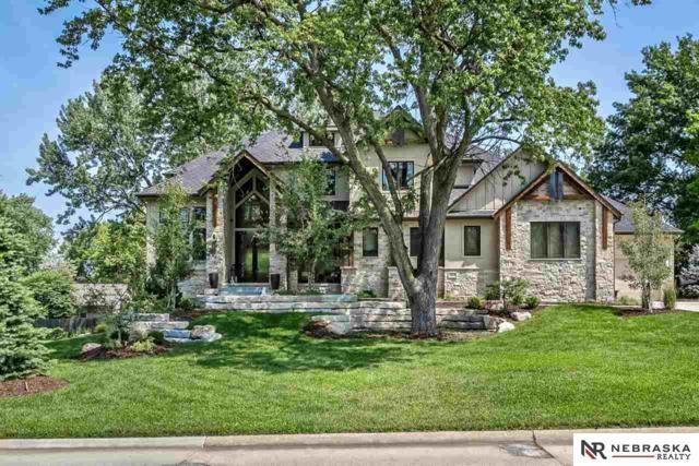 9414 Davenport Street, Omaha, NE 68114 (MLS #21816052) :: Nebraska Home Sales