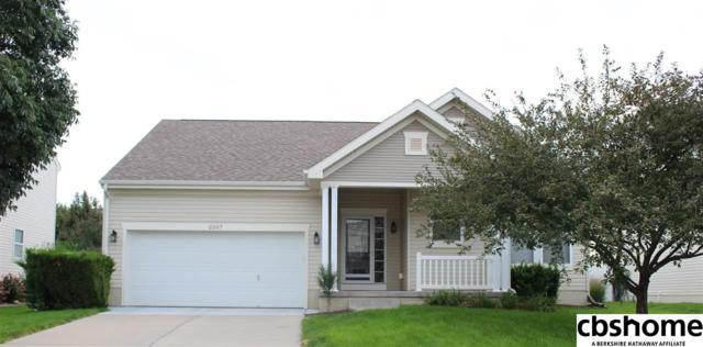 2207 Diane Street, Papillion, NE 68046 (MLS #21816060) :: Nebraska Home Sales