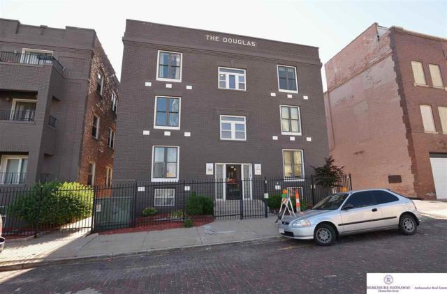 213 S 26 Avenue #6, Omaha, NE 68131 (MLS #21816069) :: Omaha Real Estate Group