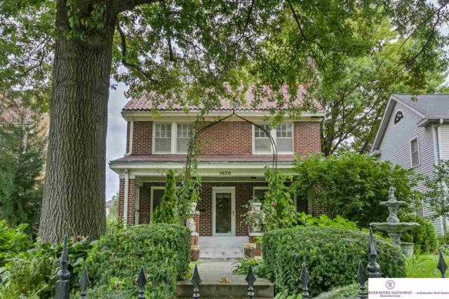 5620 Leavenworth Street, Omaha, NE 68106 (MLS #21816079) :: Omaha's Elite Real Estate Group