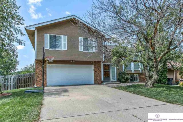 1618 N 153 Plaza, Omaha, NE 68154 (MLS #21816097) :: Omaha Real Estate Group