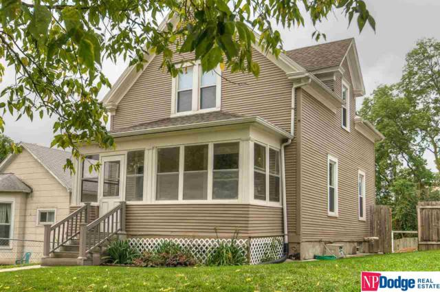 3319 California Street, Omaha, NE 68131 (MLS #21816116) :: Nebraska Home Sales