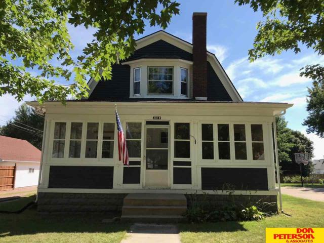 301 W State Street, Hartington, NE 68739 (MLS #21816129) :: Omaha Real Estate Group