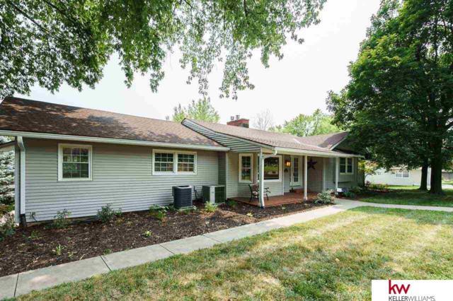 1511 S 90th Street, Omaha, NE 68124 (MLS #21816137) :: Omaha Real Estate Group