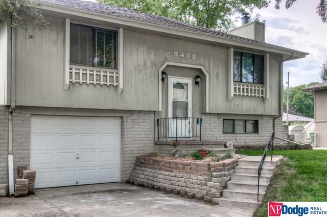 8408 S 49 Terrace, Omaha, NE 68157 (MLS #21816144) :: Omaha's Elite Real Estate Group