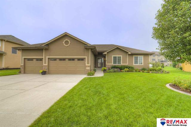 7641 Legacy Street, Papillion, NE 68046 (MLS #21816177) :: Omaha's Elite Real Estate Group