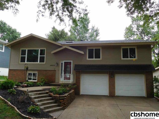 15019 Douglas Circle, Omaha, NE 68154 (MLS #21816185) :: Nebraska Home Sales