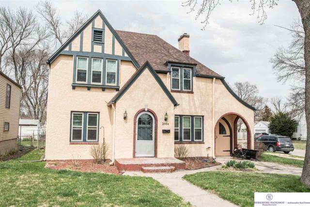 2904 Ernst Street, Omaha, NE 68112 (MLS #21816192) :: Nebraska Home Sales