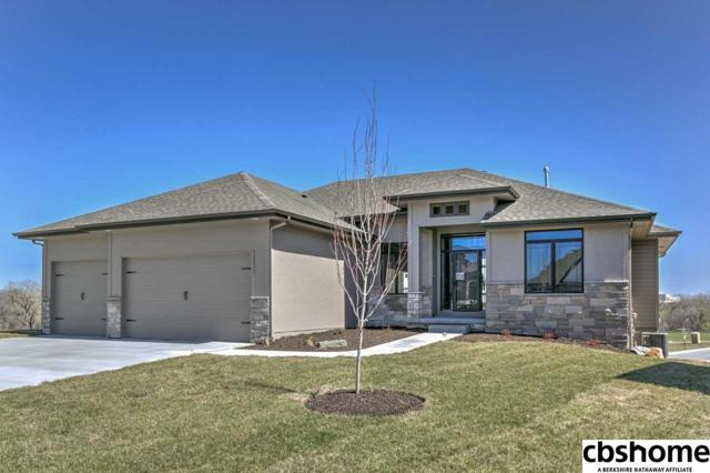 5534 N 153rd Avenue, Omaha, NE 68116 (MLS #21816277) :: Omaha's Elite Real Estate Group