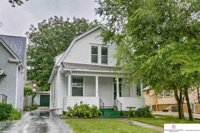 1528 S 27th Street, Omaha, NE 68105 (MLS #21816288) :: Omaha Real Estate Group