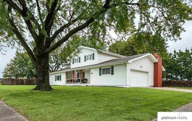 10712 O Street, Omaha, NE 68127 (MLS #21816300) :: Omaha's Elite Real Estate Group