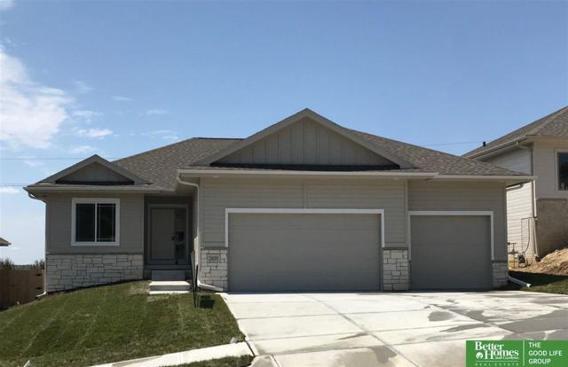 2430 N 191st Avenue, Elkhorn, NE 68022 (MLS #21816310) :: Nebraska Home Sales