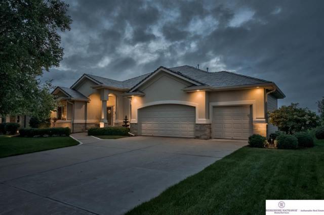 4210 N 195 Street, Elkhorn, NE 68022 (MLS #21816372) :: Nebraska Home Sales