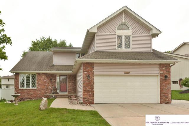 16725 Pierce Circle, Omaha, NE 68130 (MLS #21816375) :: Omaha Real Estate Group
