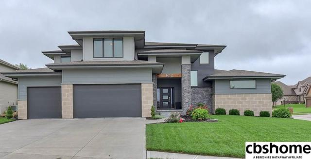 1612 N 196 Street, Omaha, NE 68022 (MLS #21816376) :: Nebraska Home Sales