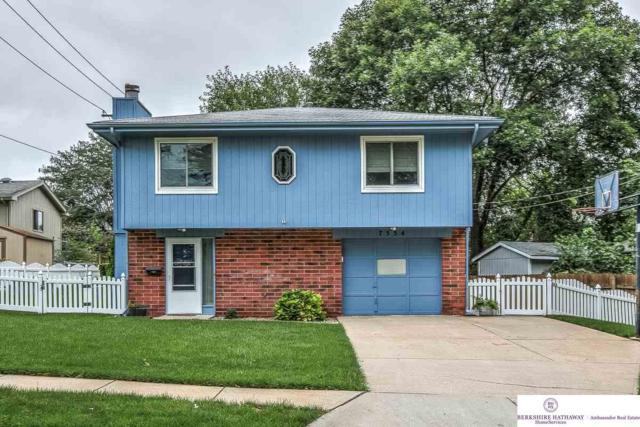 7554 Elm Drive, La Vista, NE 68128 (MLS #21816387) :: Nebraska Home Sales