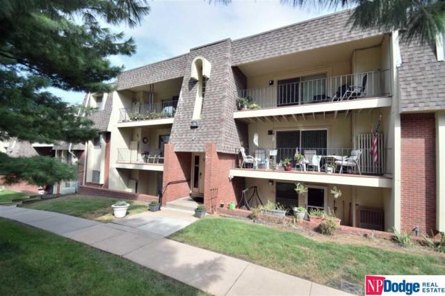 12025 Pierce Plaza #323, Omaha, NE 68144 (MLS #21816432) :: Omaha Real Estate Group