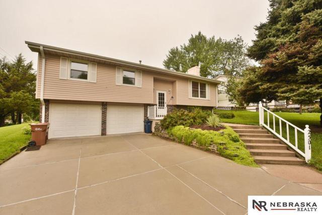 2501 Cornelia Street, Bellevue, NE 68005 (MLS #21816437) :: Omaha's Elite Real Estate Group