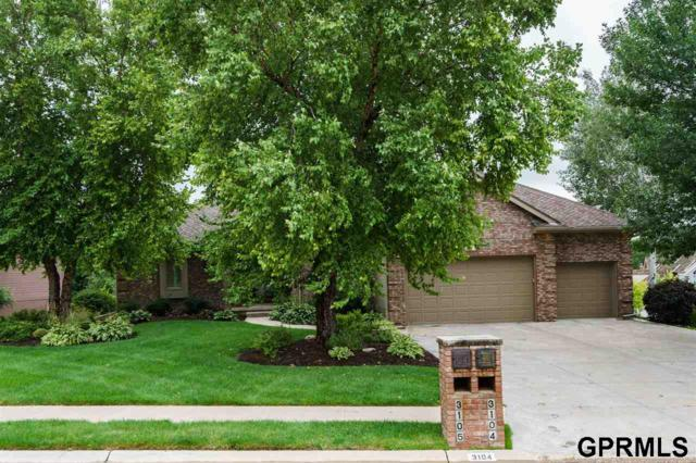 3104 N 161 Avenue, Omaha, NE 68116 (MLS #21816445) :: Omaha's Elite Real Estate Group