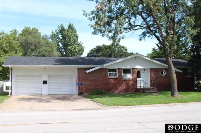 850 E 19th Street, Fremont, NE 68025 (MLS #21816468) :: Omaha's Elite Real Estate Group