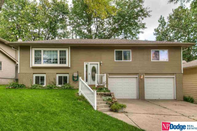 15031 Douglas Circle, Omaha, NE 68154 (MLS #21816471) :: Nebraska Home Sales