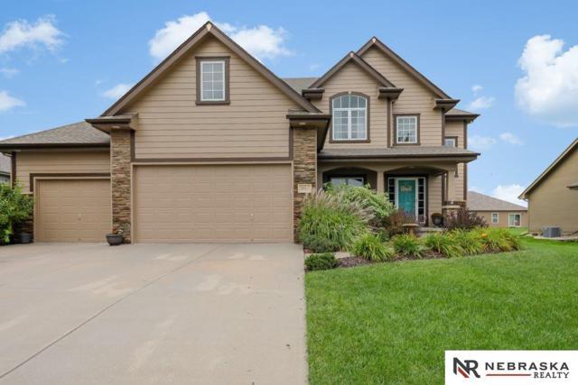 5715 N 153 Street, Omaha, NE 68116 (MLS #21816532) :: Omaha's Elite Real Estate Group
