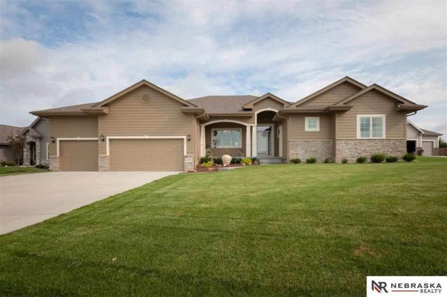 16075 Girard Circle, Bennington, NE 68007 (MLS #21816534) :: The Briley Team