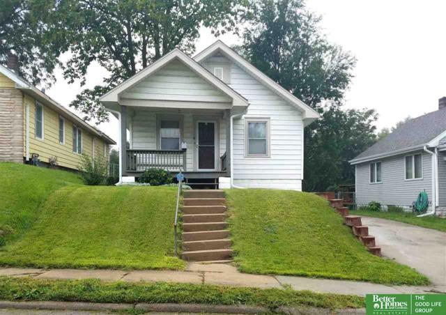 2922 N 49th Street, Omaha, NE 68104 (MLS #21816554) :: Nebraska Home Sales