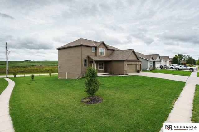 10820 S 215th Street, Gretna, NE 68028 (MLS #21816563) :: Omaha Real Estate Group