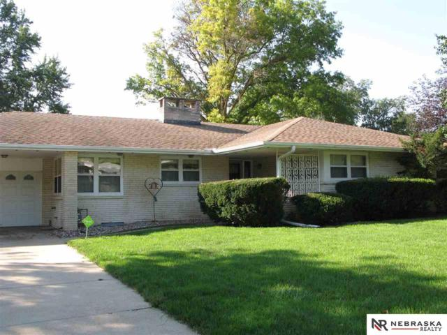 3709 Mormon Street, Omaha, NE 68112 (MLS #21816599) :: Omaha's Elite Real Estate Group