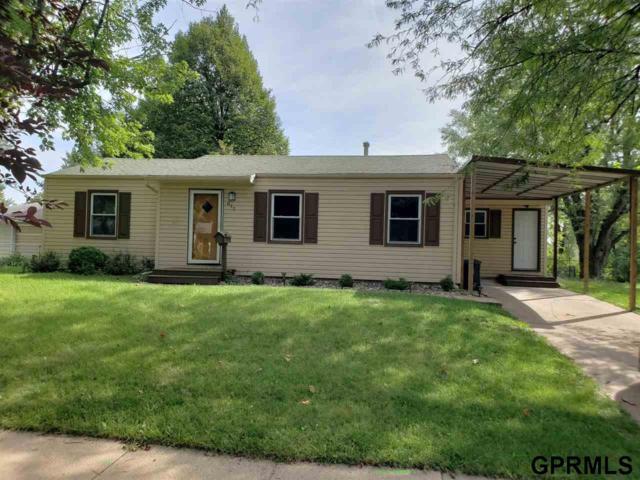817 N 77th Avenue, Omaha, NE 68114 (MLS #21816619) :: Complete Real Estate Group