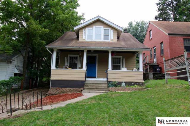 5027 Charles Street, Omaha, NE 68132 (MLS #21816620) :: Complete Real Estate Group