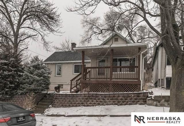 3110 X Street, Omaha, NE 68107 (MLS #21816627) :: Omaha's Elite Real Estate Group