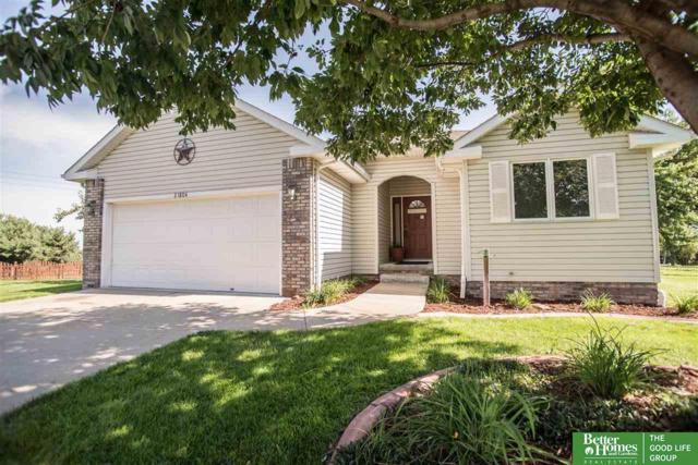 21804 Crestline Circle, Gretna, NE 68028 (MLS #21816656) :: Omaha's Elite Real Estate Group