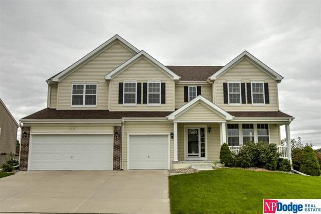 8803 N 157th Street, Bennington, NE 68007 (MLS #21816657) :: Omaha's Elite Real Estate Group
