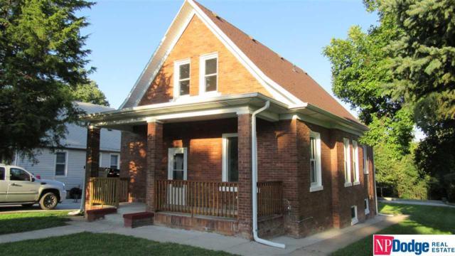 4433 S 32ND Street, Omaha, NE 68107 (MLS #21816664) :: Omaha's Elite Real Estate Group