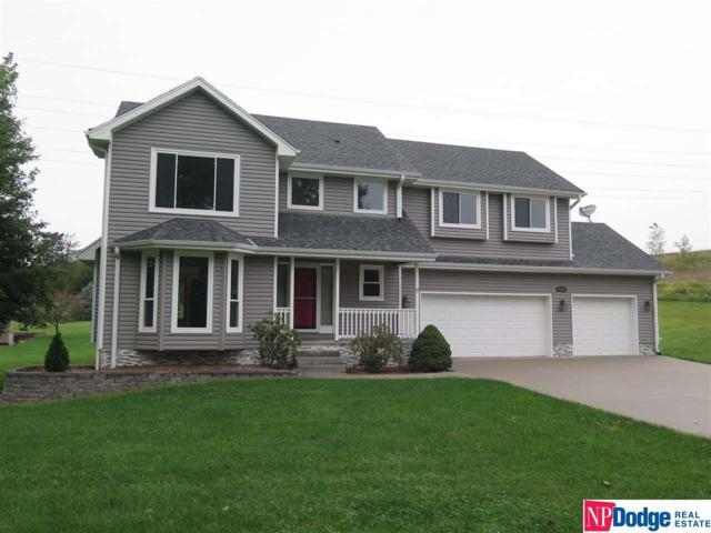 5161 Hillcrest Drive, Blair, NE 68008 (MLS #21816677) :: Omaha's Elite Real Estate Group