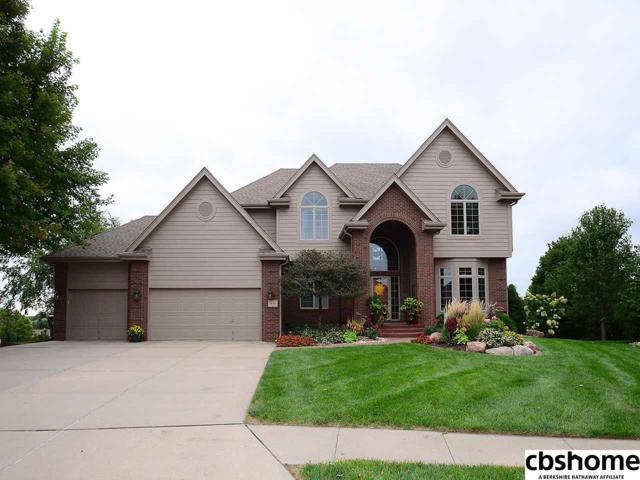 16313 Himebaugh Circle, Omaha, NE 68116 (MLS #21816686) :: Omaha's Elite Real Estate Group
