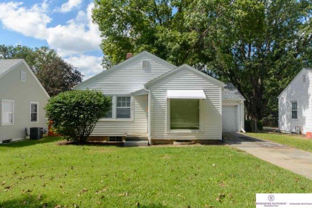 3906 N 67 Street, Omaha, NE 68104 (MLS #21816726) :: Omaha's Elite Real Estate Group