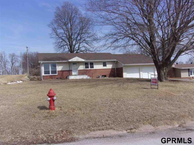 1722 M Street, Tekamah, NE 68061 (MLS #21816827) :: Omaha Real Estate Group
