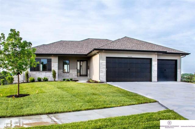 18659 Schofield Drive, Omaha, NE 68136 (MLS #21816829) :: Nebraska Home Sales