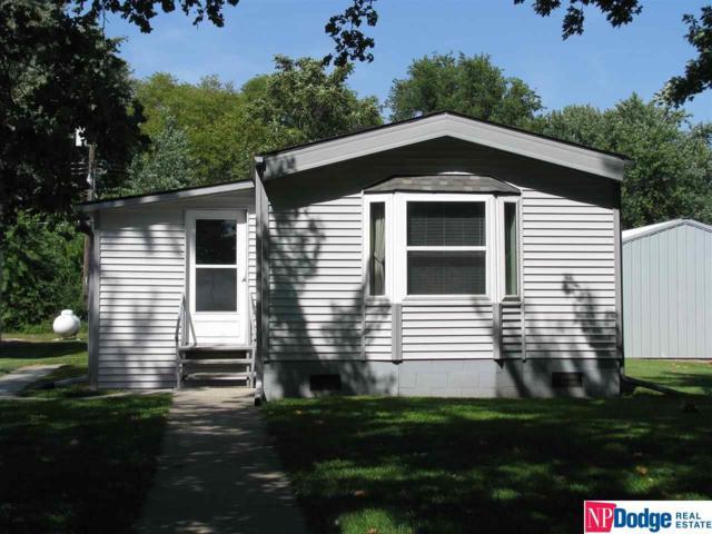 1110 G Street, Tekamah, NE 68061 (MLS #21816832) :: Omaha Real Estate Group